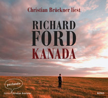 Ford, Kanada (Cover)