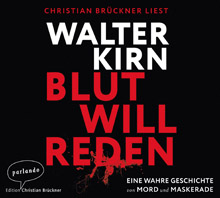 Kirn, Blut will reden (Cover)
