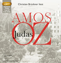 Oz, Judas (Cover)