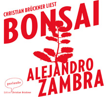 Zambra, Bonsai (Cover)