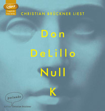 DeLillo, Null K (Cover)