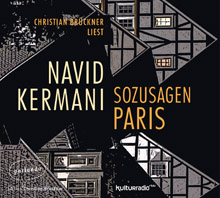 Kermani, Sozusagen Paris (Cover)