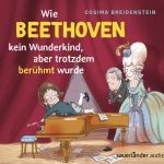 Hörbuchcover Beethoven